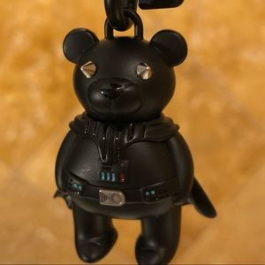 BRAND NEW WITH TAG STAR WARS X COACH DARTH VADER